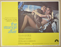 THE STRANGE AFFAIR (Card 6) Cinema Lobby Card Set