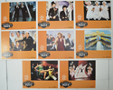 THAT'S ENTERTAINMENT PART 2 Cinema Set of Lobby Cards