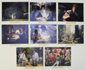 Arachnophobia <p><a> Set of 8 Lobby Cards / F.O.H. Stills </i></p>