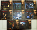 Hannibal <p><a> Set Of 8 USA Lobby Cards </i></p>