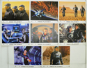 Red Planet <p><a> Set Of 8 USA Lobby Cards </i></p>