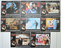 Beverly Hills Cop III <p><a> Set Of 8 Cinema Lobby Cards </i></p>