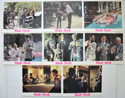 Blank Check <p><a> Set Of 8 Cinema Lobby Cards </i></p>