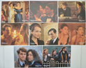 Circle Of Friends <p><a> Set Of 8 Cinema Lobby Cards </i></p>