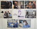 Doctor (The) <p><a> Set Of 8 Cinema Lobby Cards </i></p>