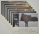 Ghost Story <p><a> Set Of 8 Cinema Lobby Cards </i></p>