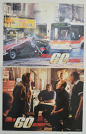Gone In 60 Seconds <p><a> 2 Original Cinema Lobby Cards </i></p>