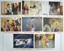 Hand That Rocks The Cradle <p><a> Set Of 8 Cinema Lobby Cards </i></p>