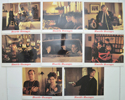 Hostile Hostages <p><a> Set Of 8 Cinema Lobby Cards </i></p>