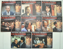 In The Name Of The Father <p><a> Set Of 8 Cinema Lobby Cards </i></p>