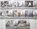 Paper (The) <p><a> Set Of 8 Cinema Lobby Cards </i></p>