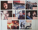 PINK FLOYD THE WALL Cinema Set of Lobby Cards