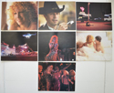 Rose (The) <p><a> 7 Cinema Lobby Cards </i></p>
