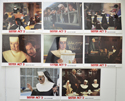 Sister Act 2 - Back In The Habit <p><a> Set Of 8 Cinema Lobby Cards </i></p>