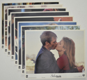 Stolen Hearts <p><a> Set Of 8 Cinema Lobby Cards </i></p>