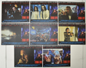 STRANGE DAYS Cinema Set of Lobby Cards