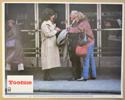 TOOTSIE (Card 8) Cinema Lobby Card