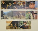 Journey Of Natty Gann (The) <p><a> Set of 8 Original Lobby Cards / Colour Front Of House Stills </i></p>