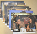 Say Anything <p><i> Set Of 8 Cinema Lobby Cards </i></p>