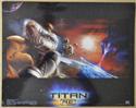 TITAN A.E. (Card 1) Cinema Lobby Card Set