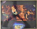 TITAN A.E. (Card 2) Cinema Lobby Card Set