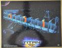 TITAN A.E. (Card 4) Cinema Lobby Card Set