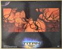 TITAN A.E. (Card 5) Cinema Lobby Card Set