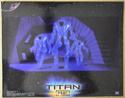 TITAN A.E. (Card 6) Cinema Lobby Card Set