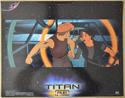 TITAN A.E. (Card 7) Cinema Lobby Card Set