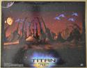 TITAN A.E. (Card 8) Cinema Lobby Card Set