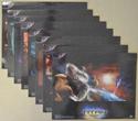 TITAN A.E. Cinema Lobby Card Set