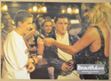 BEAUTIFUL THING (Card 5) Cinema Lobby Card Set