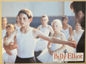 BILLY ELLIOT (Card 1) Cinema Lobby Card Set