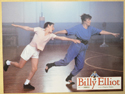 BILLY ELLIOT (Card 3) Cinema Lobby Card Set