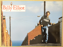 BILLY ELLIOT (Card 5) Cinema Lobby Card Set