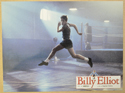 BILLY ELLIOT (Card 6) Cinema Lobby Card Set