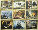 Pearl Harbor <p><a> Set Of 19 USA Lobby Cards </i></p>