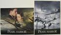 PEARL HARBOR Cinema Lobby Card Set