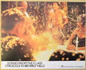 SCENES FROM THE CLASS STRUGGLE IN BEVERLY HILLS (Card 2) Cinema Lobby Card Set