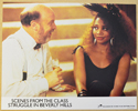 SCENES FROM THE CLASS STRUGGLE IN BEVERLY HILLS (Card 7) Cinema Lobby Card Set
