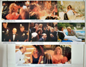 Scenes From The Class Struggle In Beverly Hills <p><i> Set Of 8 Cinema Lobby Cards </i></p>