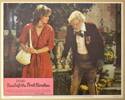 TRAIL OF THE PINK PANTHER (Card 1) Cinema Lobby Card Set