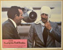 TRAIL OF THE PINK PANTHER (Card 2) Cinema Lobby Card Set
