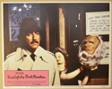 TRAIL OF THE PINK PANTHER (Card 4) Cinema Lobby Card Set