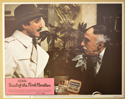 TRAIL OF THE PINK PANTHER (Card 6) Cinema Lobby Card Set