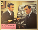 TRAIL OF THE PINK PANTHER (Card 7) Cinema Lobby Card Set