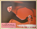 TRAIL OF THE PINK PANTHER (Card 8) Cinema Lobby Card Set