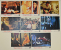 War Of The Roses (The) <p><a> Set of 8 Original Lobby Cards / Colour Front Of House Stills </i></p>