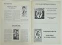 THE MAIN EVENT – Cinema Exhibitors Campaign Press Book - Inside