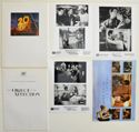 Object Of My Affection <p><i> Original Press Kit with 3 Black & White Stills </i></p>